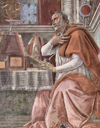 Аврелий Августин - Молитвы и молитвенные рассуждения