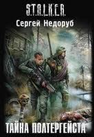 S.T.A.L.K.E.R. 22. Недоруб Сергей - Борланд 02. Тайна Полтергейста