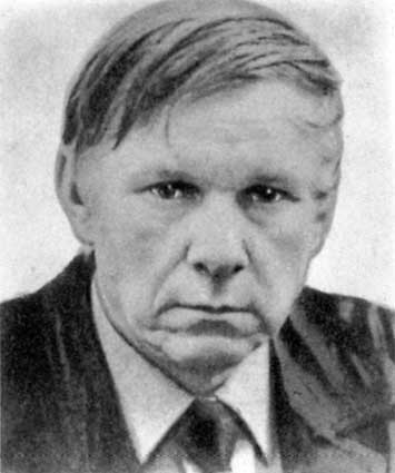 Быков Василь - Желтый песочек