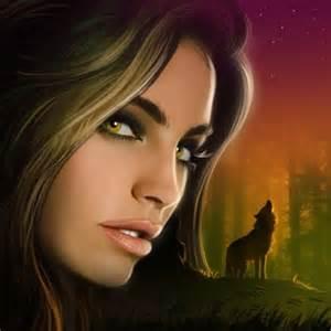 Зеленина Юлия - Я - Волк