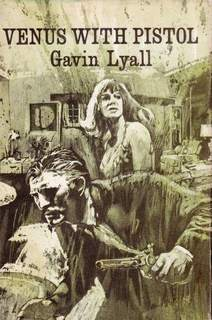 Лайл Гэвин - Венера с пистолетом