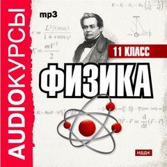 Жуковская Е. - Аудиокурс Физика 11 класс