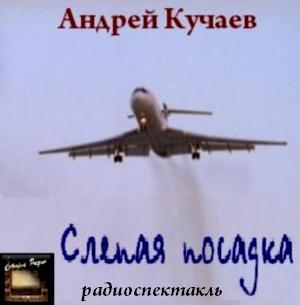 Кучаев Андрей - Слепая посадка
