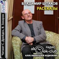 Шпаков Владимир - Рассказы