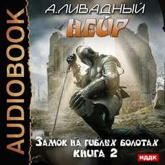 Ливадный Андрей - Нейр 02. Замок на Гиблых Болотах