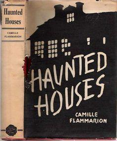 Фламмарион Камиль - Дома с привидениями