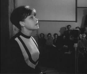 Ахмадулина Белла - Белла Ахмадулина читает свои стихи