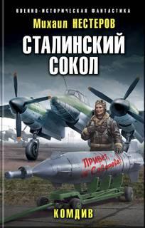 Нестеров Михаил - Сталинский сокол 03. Комдив