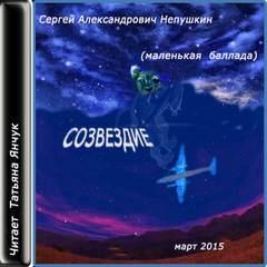 Непушкин Сергей Александрович - Созвездие (маленькая баллада)