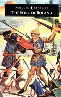 Средневековой героический эпос Франции и Испании