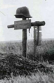 Кош Август - Письма пулеметчика Ганса