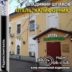 Шпаков Владимир - Отель
