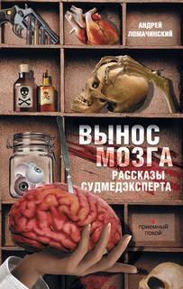 Ломачинский Андрей - Вынос мозга