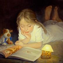 Книжка под подушкой (Сборник)