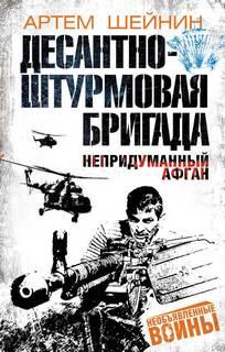 Шейнин Артем - Десантно-штурмовая бригада. Непридуманный Афган