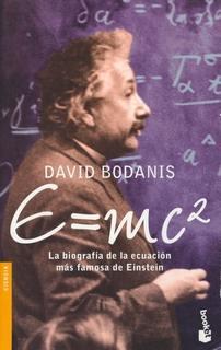 Боданис Дэвид - E=mc_квадрат