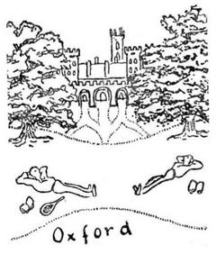 Чапек Карел - Письма из Англии
