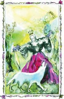 Сюперлатив (Французская народная сказка)