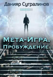 Сугралинов Данияр - Мета-игра 01. Пробуждение