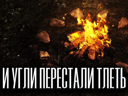 Новгородов Олег - И угли перестали тлеть