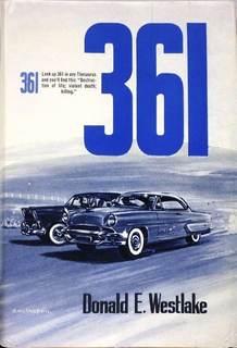 Уэстлейк Дональд - «361»