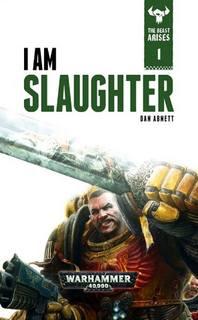 Warhammer 40000. Пришествие Зверя 01. Я – Резня (Абнетт Дэн)