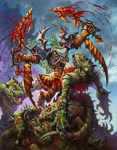 Брукс Роберт - Смерть с небес (World of Warcraft)