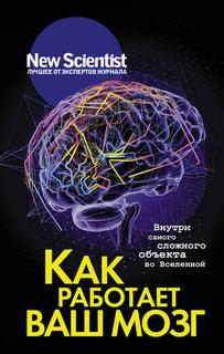 Сборник Статей - New Scientist. Лучшее от экспертов журнала . Как работает ваш мозг