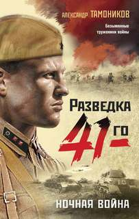Тамоников Александр - Ночная война