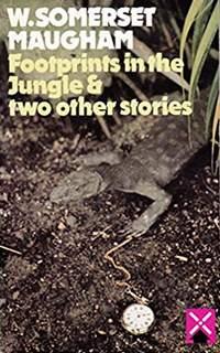Моэм Сомерсет - Следы в джунглях