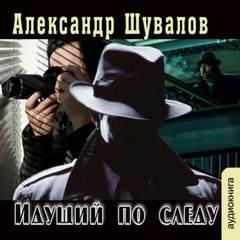 Шувалов Александр - Агент ГРУ. Триллер, написанный военным разведчиком. Идущий по следу