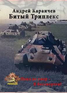 Караичев Андрей - Битый триплекс