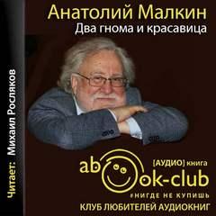 Малкин Анатолий - Два гнома и красавица