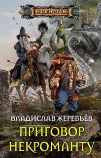 Жеребьёв Владислав - Приговор некроманту
